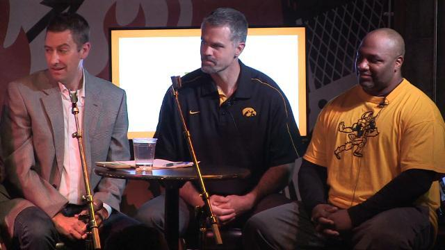 The Big Peach: Who is Kirk Ferentz behind the scenes?