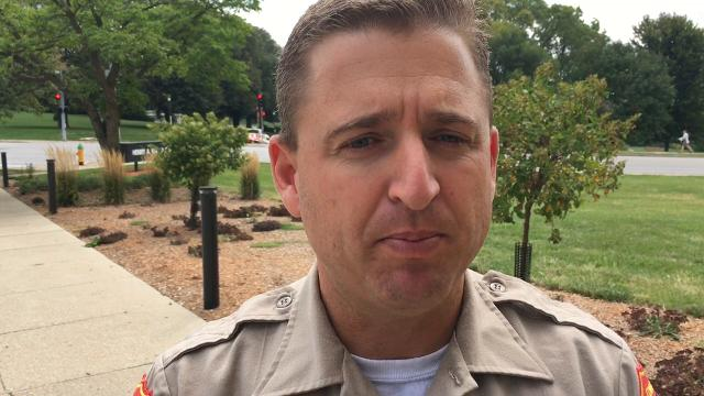 DNR officer talks about changes in deer hunting