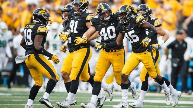 Hawk Central Huddle: Is Iowa ready for fourth-ranked Penn State?