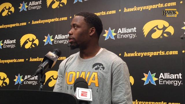 Akrum Wadley feels the pain after Penn State loss