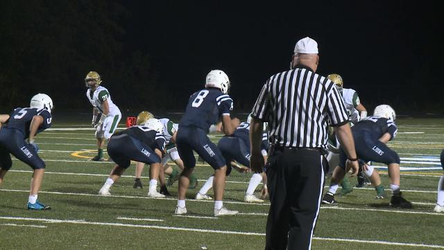 WHO Highlights: Des Moines Christian vs Woodward-Granger