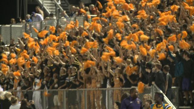 WHO Highlights: Johnston takes down Roosevelt, 30-15