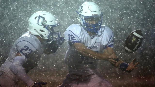 Here are the best 10 prep football teams in Iowa, regardless of class.