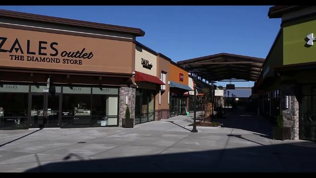 Outlets of Des Moines in Altoona will open Oct. 20. Some of the outlet stores include Le Creuset, Rack Room Shoes, Vera Bradley, francesca's, Lids, Levi's Outlet Store, Zales Outlet, Converse, Asics, GNC and Yankee Candle.