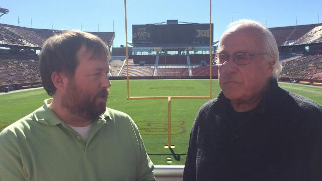 Randy Peterson and Tommy Birch discuss Matt Campbell's weekly press conference.