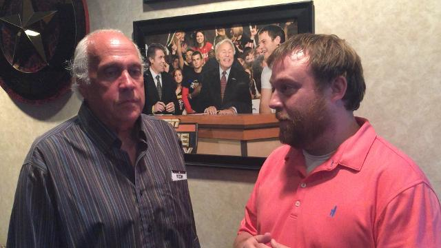 Randy Peterson and Tommy Birch break it down -- Iowa State's win at Texas Tech.