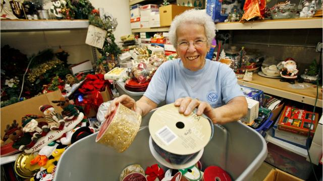 Thrift shops are growing in popularity. Here are seven in the metro.