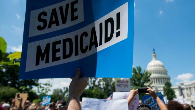 Iowa's privatized Medicaid program