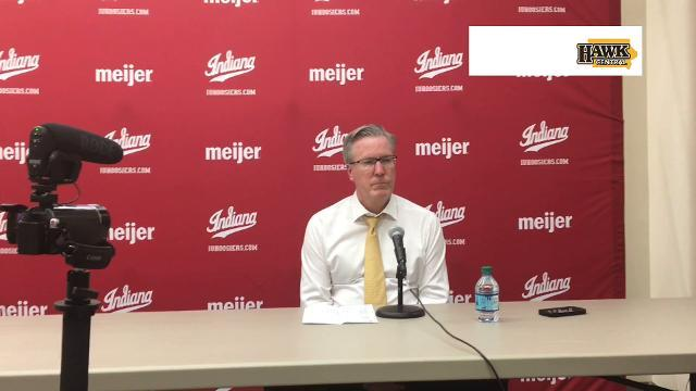 Fran McCaffery on one combination he liked Monday: Dailey-Ellingson