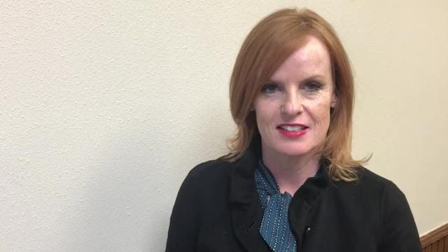 Assistant Iowa Attorney General Laura Roan on 'no body' murder verdict