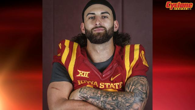 Sports writers Randy Peterson and Tommy Birch break down the Jacob Park release from Iowa State and what it could mean for the quarterback position next season.