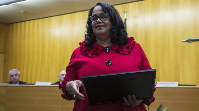 Get to know the first African-American woman elected to the West Des Moines city council, Renee Hardman. She'll begin sitting on the council in January.