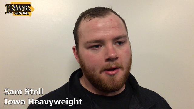 The junior heavyweight recaps his tournament.