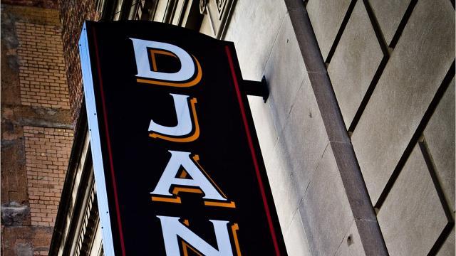 Popular downtown Des Moines restaurant, Django, will close mid-February.