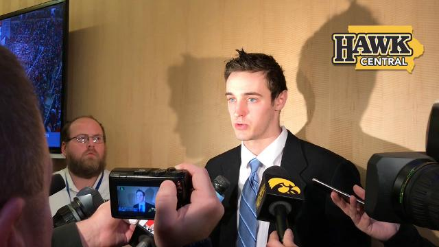 Nicholas Baer maintains 'full confidence' in his teammates