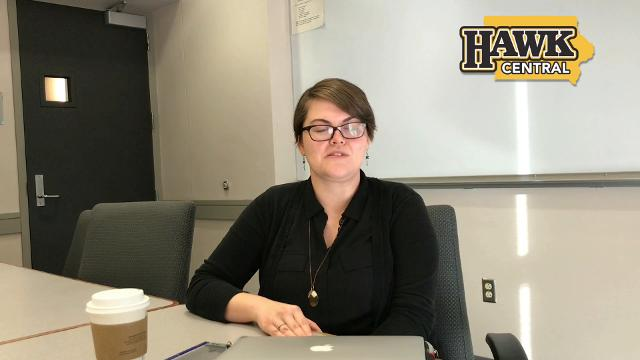 The Ph.D candidate has gotten national attention for her research predicting which school a football recruit will choose.