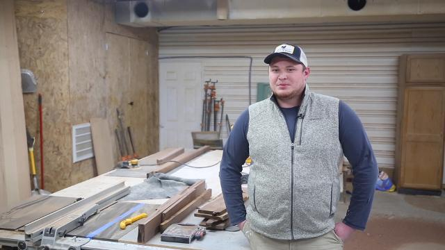 Small town values draw business owner to New Providence