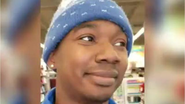 A post on Facebook from James Conley III alleges that a central Iowa man was racially profiled while shopping Tuesday at an Old Navy at Jordan Creek Town Center by the clothing store's employees.