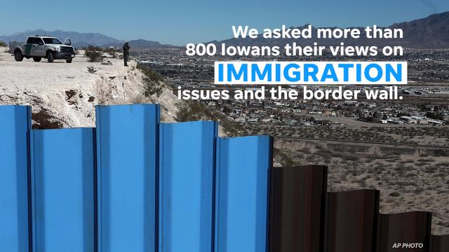 Iowa Poll: Support high for immigrant path to citizenship
