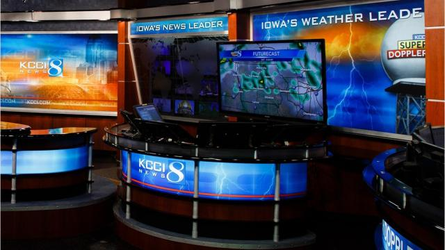 Details continue to emerge after former KCCI-TV meteorologist Frank Scaglione was accused of using social media to pursue sexual relationships with boys under 18. Scaglione has not been charged with any crimes.