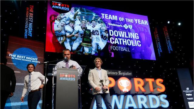 Venus Williams to headline 2018 Des Moines Register Sports Awards