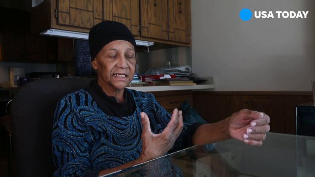 Sharon Tolbert-Glover, a former nun who now resides in Minneapolis, recalled the night she argued with Muhammad Ali over race issues fifty years ago during a speaking event at Canisius College in Buffalo.
