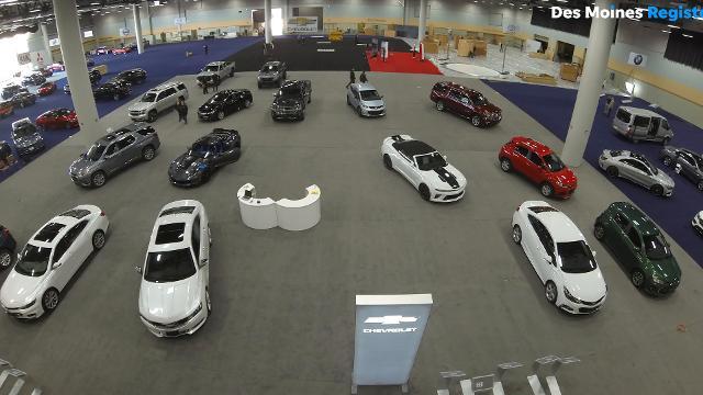 Ankeny car dealer expands in Stuart