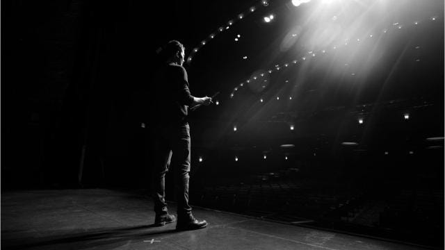 Iowa native and professional magician Nate Staniforth returns to Des Moines for shows April 6-7, 2018 at the Temple Theater.