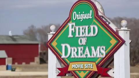 """From 2014: The last part of the Des Moines Register's """"Field of Dreams"""" documentary explores the conflict and disputes that have arisen over the field in the 25 years since the Iowa-made film debuted in theaters."""