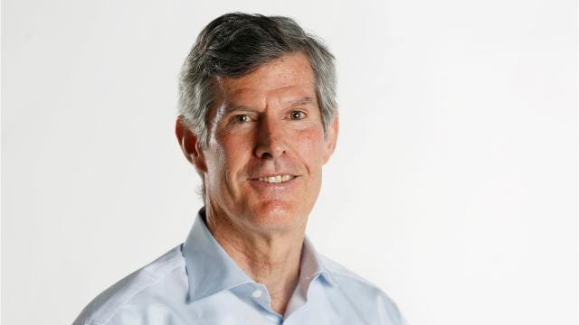 Where do the candidates stand on Iowa's most pressing issues? Hear from retired businessman Fred Hubbell, Democratic candidate for governor.