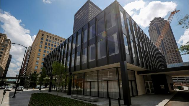 Southern restaurant Tupelo Honey will anchor new Miesblock building in downtown Des Moines