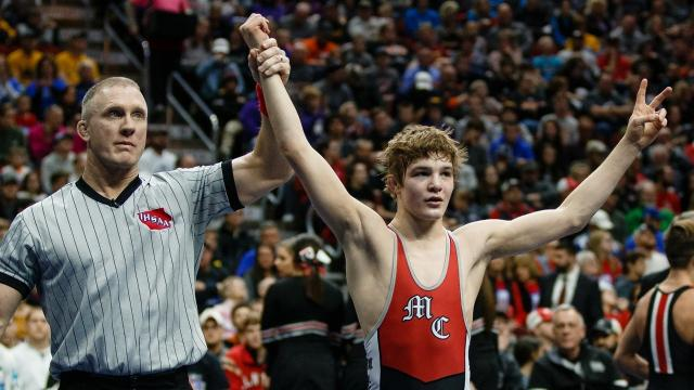 In 2018, 34 Iowa high school wrestlers earned All-American honors at the Cadet and Junior Freestyle and Greco-Roman National Championships in Fargo, North Dakota.