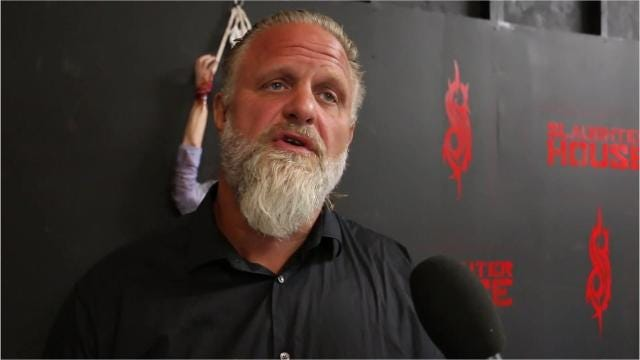 M. Shawn Crahan, Slipknot co-founder, discusses the band's plans to celebrate 20 years of its self-titled record, which fans first heard in 1999.