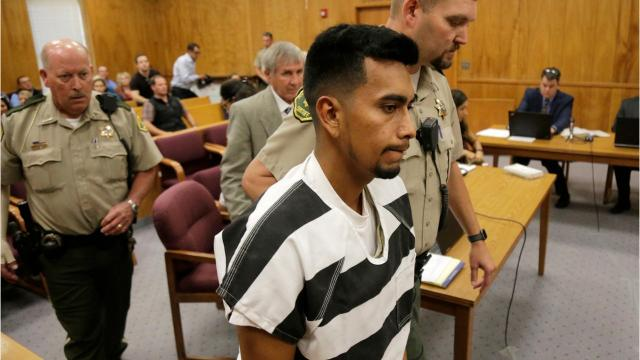 Learn more about the background of Cristhian Bahena Rivera, the man charged with abducting and killing Iowan Mollie Tibbetts.