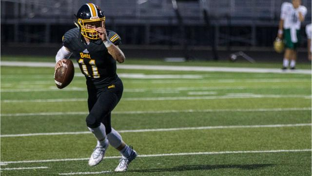 Iowa High School Football Liveysis And Instant Reaction From Fridays Week 7 Games