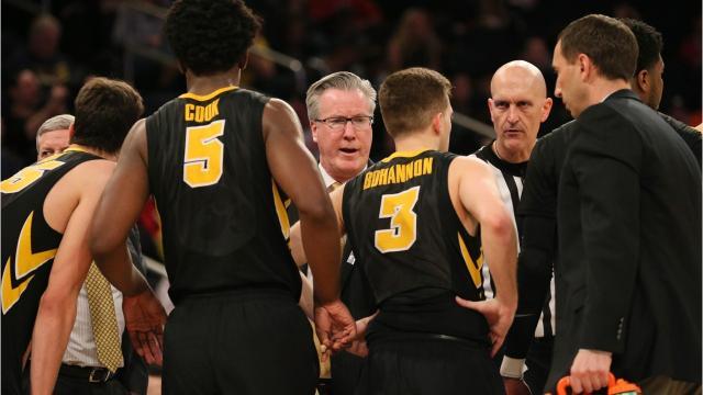 Take a look Iowa's foes this season.
