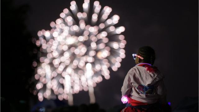 communities could restrict some fireworks under michigan bill