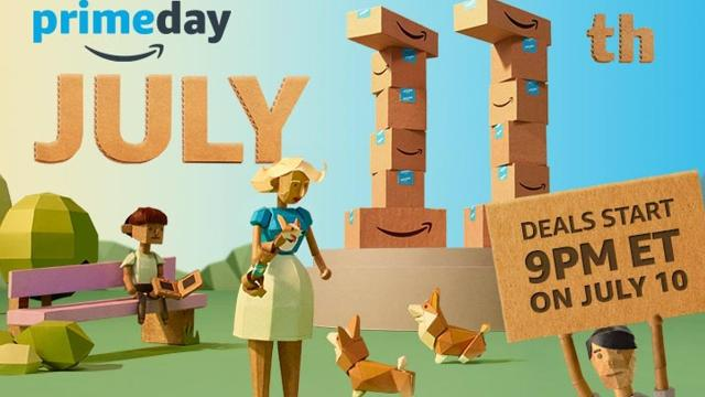Amazon Prime Day: What to expect
