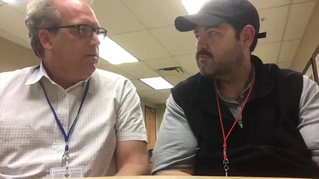 Free Press sports writers Shawn Windsor and George Sipple discuss the stunning resurgence of Tigers RHP Anibal Sanchez after the 6-2 win over the Giants on July 6, 2017.