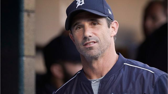 Watch: A quick look at the career of Brad Ausmus