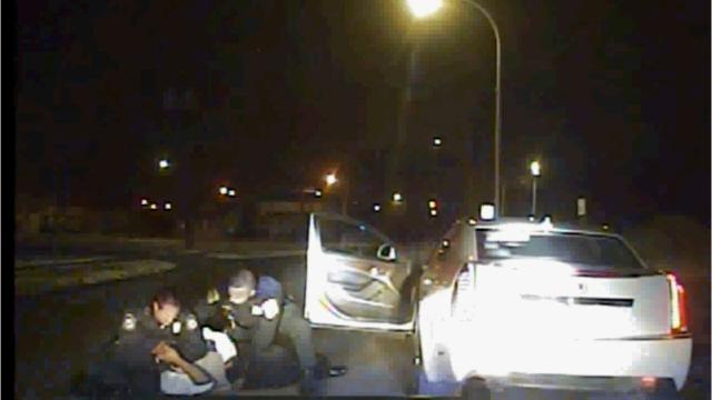 Working for Inkster police, William Melendez beat and arrested motorist Floyd Dent in January 2015. Melendez can be seen in dash camera footage punching Dent 16 times. Melendez was charged, convicted and sent to prison. Inkster settled with Dent for nearly $1.4 million and imposed a tax on its residents to pay the cost.