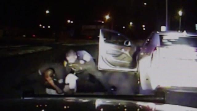 William Melendez earned his nickname Robocop in a career with filled with misconduct. His beating of an Inkster motorist, captured on dashcam video, ended his career.