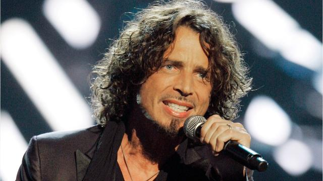 Listen to 911 call in Chris Cornell's death