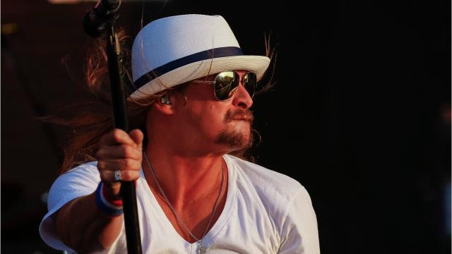 "Kid Rock tweeted late this afternoon to ""Stay tuned, I will have a major announcement in the near future."""