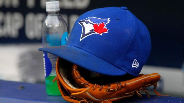 A look at five Blue Jays players to know
