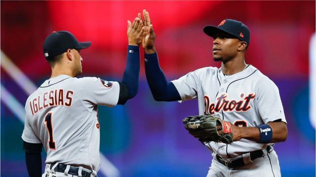 2017 Detroit Tigers' midseason grades