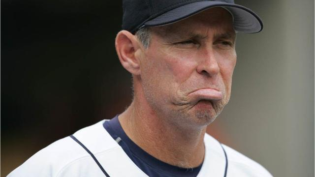 This year's Tigers had their worst first half since that infamous group, led by Alan Trammell, 14 seasons ago. A (brief) look back. Video by Ryan Ford/DFP