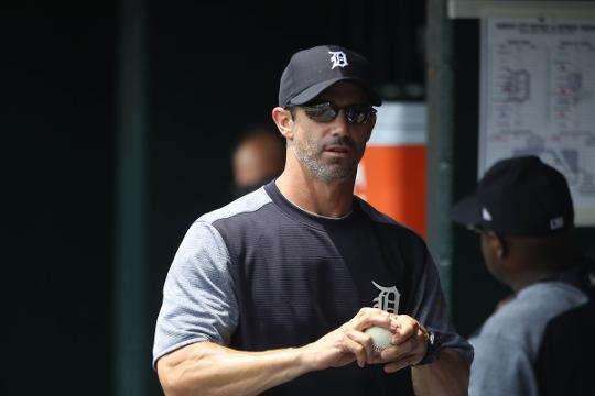 In this July 17 episode of Talkin' Tigers podcast, Anthony Fenech & George Sipple discuss trade values of Verlander & Fulmer, why Ausmus probably should have been let go, then Giants radio play-by-play man and ESPN sportscaster Dave Flemming joins.