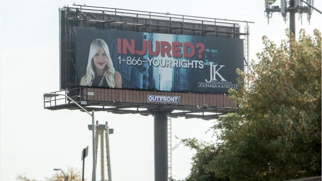 Personal injury attorneys Mike Morse and Joumana Kayrouz emphatically deny allegations that they sought kickbacks from a now-imprisoned doctor.