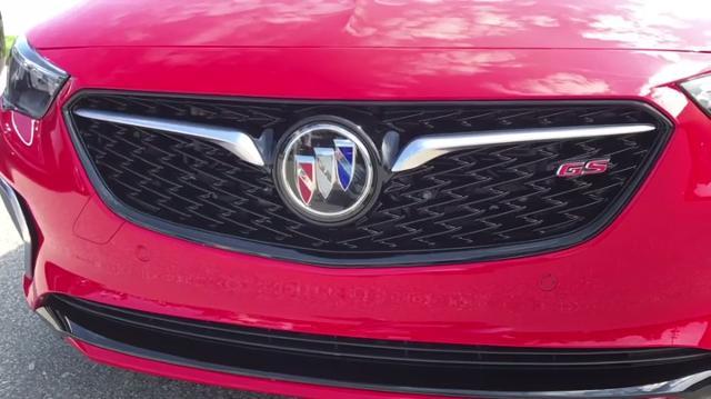Mark Phelan's first drive: 2018 Buick Regal GS